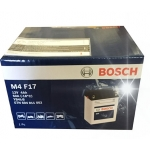 BOSCH BATTERIA M4F17 (4AH DX)