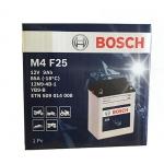 BOSCH BATTERIA M4F25 (9AH SX)