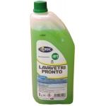LUBEX LAVAVETRI -35  LT 1