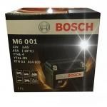 BOSCH BATTERIA M6001 (3AH DX)