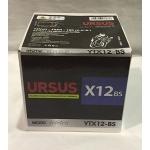 URSUS MOTO BATTERIA X12 BS