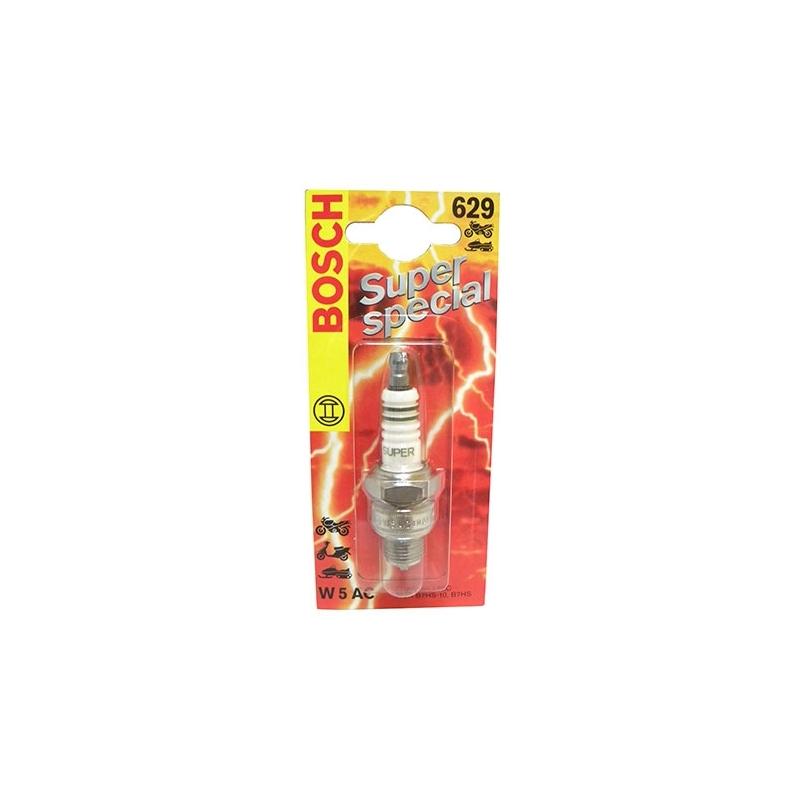BOSCH 1 CANDELA W5AC 0.5mm 629