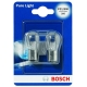 BOSCH 2 LAMP P21/5W        016