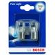 BOSCH 2 LAMP P21W          017