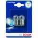 BOSCH 2 LAMP R5W           022