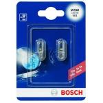 BOSCH 2 LAMP W5W           026