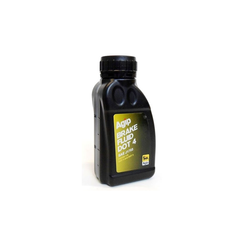 ENI BRAKE FLUID DOT 4 ML.250