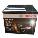 BOSCH BATTERIA M6007 (6AH SX)
