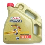 CASTROL POWER1 4T 15W50 LT.4
