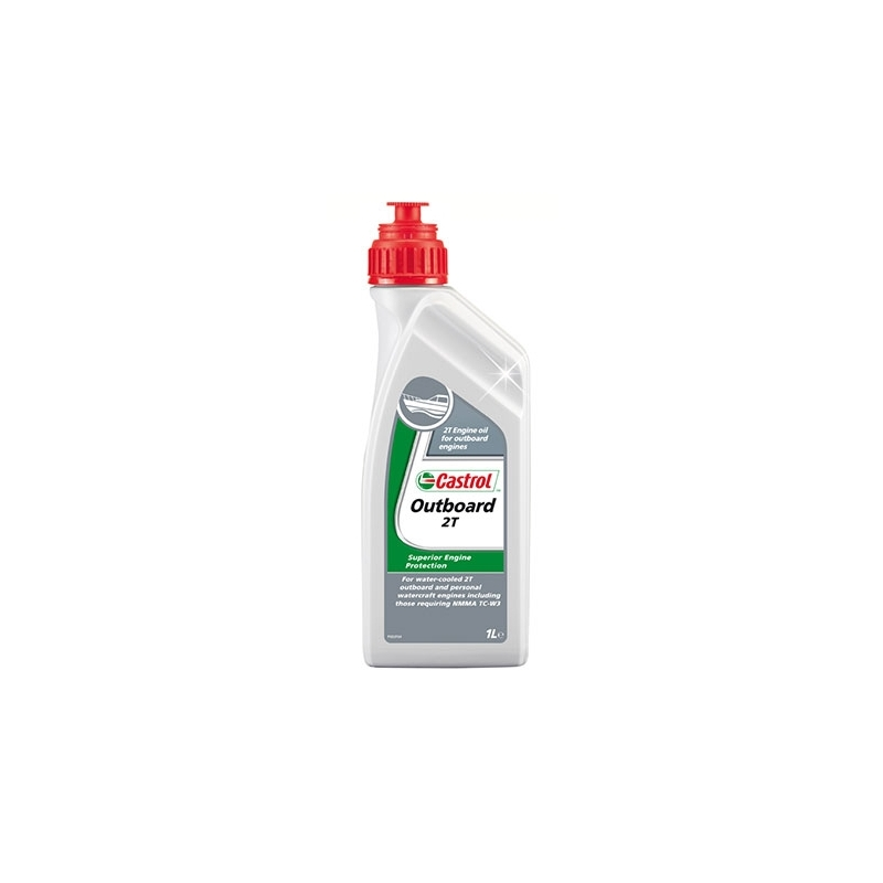 CASTROL OUTBOARD 2T LT.1