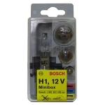 BOSCH 1 MINIBOX LAMP H1