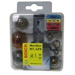 BOSCH 1 MAXIBOX LAMP H7