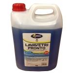 LUBEX LAVAVETRI -20 LT.5