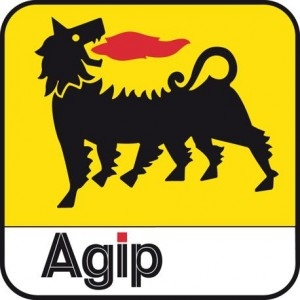 AGIP OIL